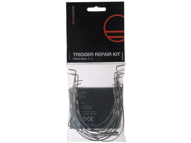 Wild Country Trigger Repair Kit 38048